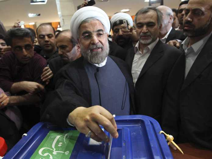irans-currency-is-surging-against-the-dollar-following-the-latest-elections