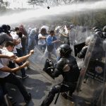 Does A Faltering Economy Promote Radicalism?