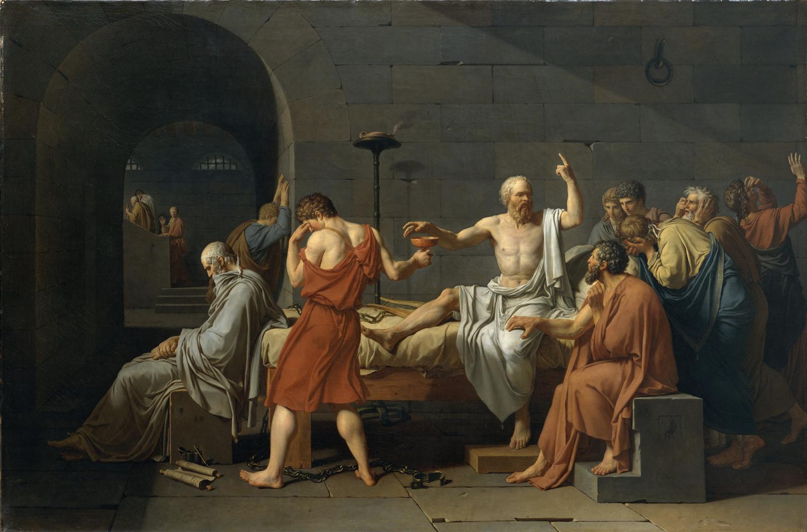 Neoclassical (1750–1850)