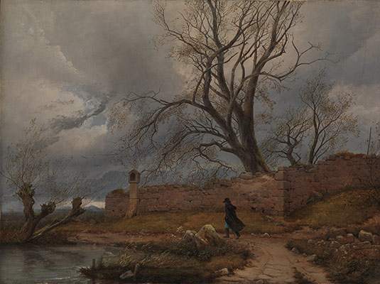 Romanticism (1780–1850)