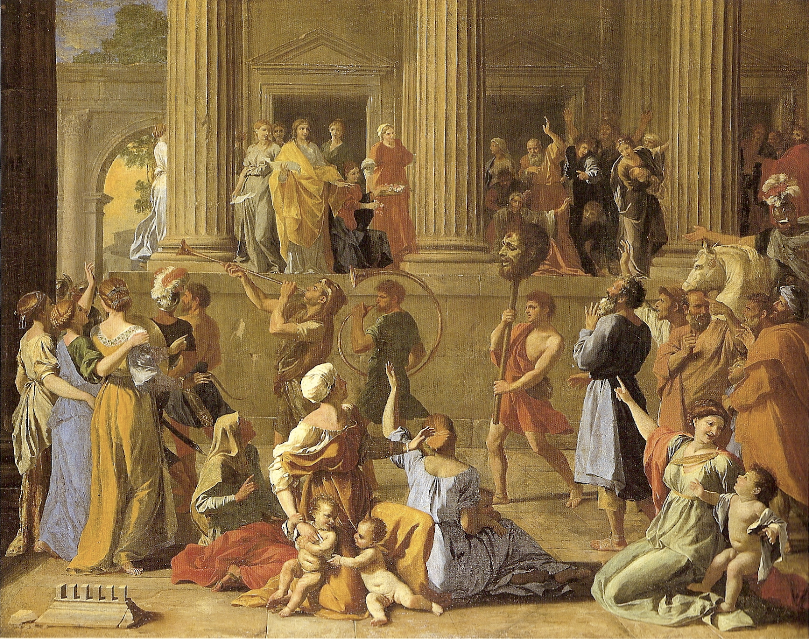 Roman (500 b.c.– a.d. 476)