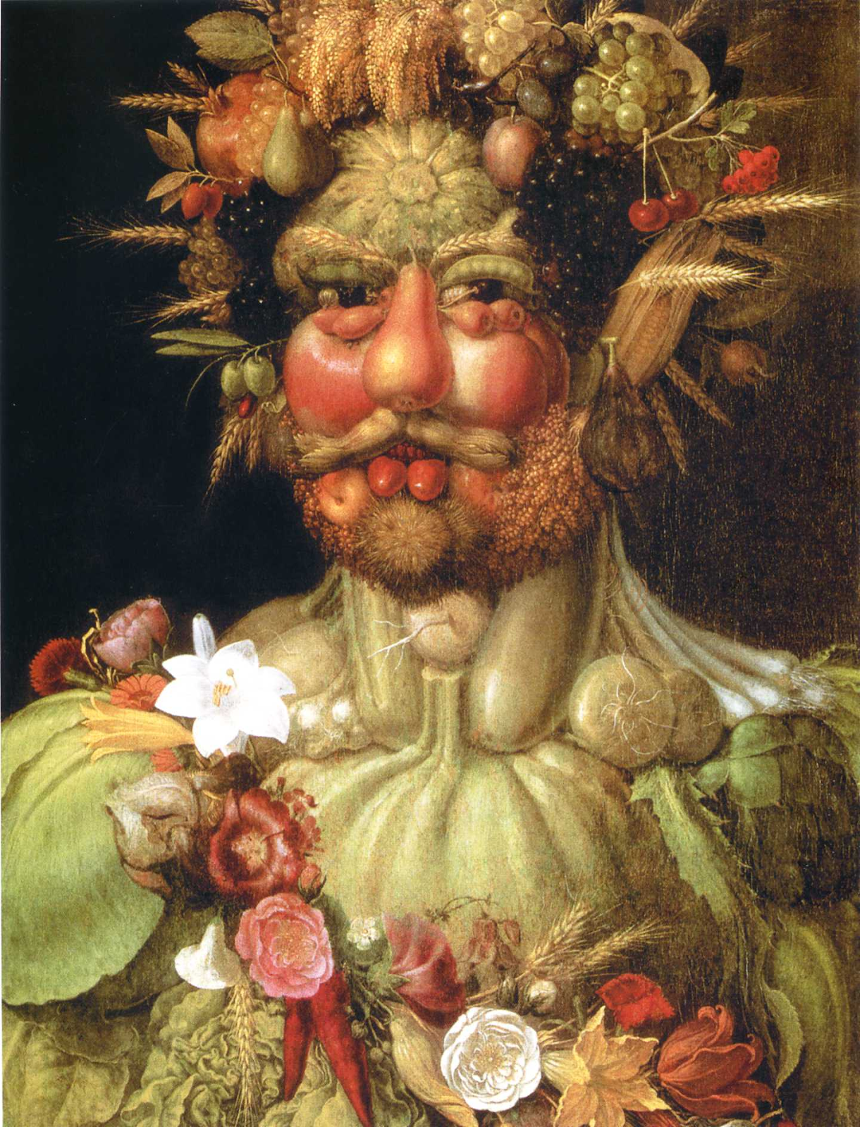 Mannerism (1527–1580)