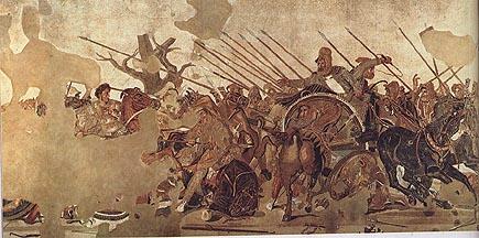 Greek and Hellenistic (850 b.c.–31 b.c.)