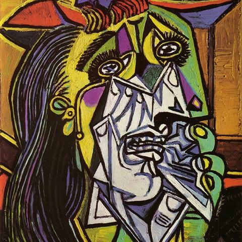 Cubism, Futurism, Supremativism, Constructivism, De Stijl (1905–1920)